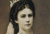 Sissi, Alžběta Bavorská