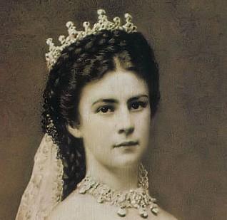 Alžběta Bavorská (Sissi)