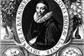 Jacques Boyceau