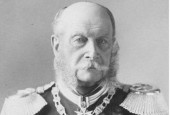 Vilém I.