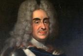 August II. Silný