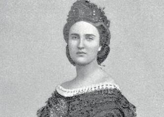Charlotta Belgická
