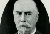 Reginald Blomfield