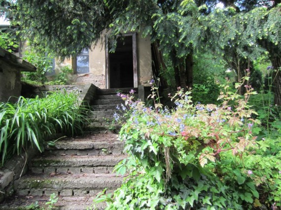 Zahájení sezóny otevřených zahrad