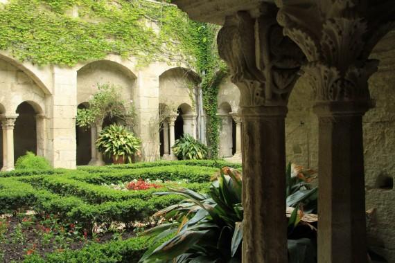 Saint-Paul de Mausole