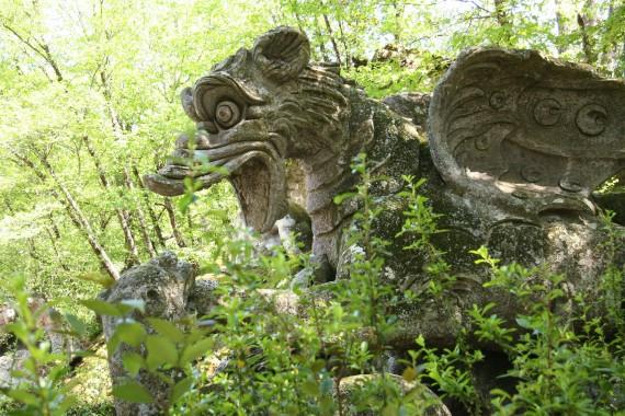 Zahrady ztracené a znovunalezené