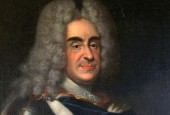 August II. Silný (Fridrich August I.)