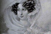 Zaháňská, Kateřina Vilemína